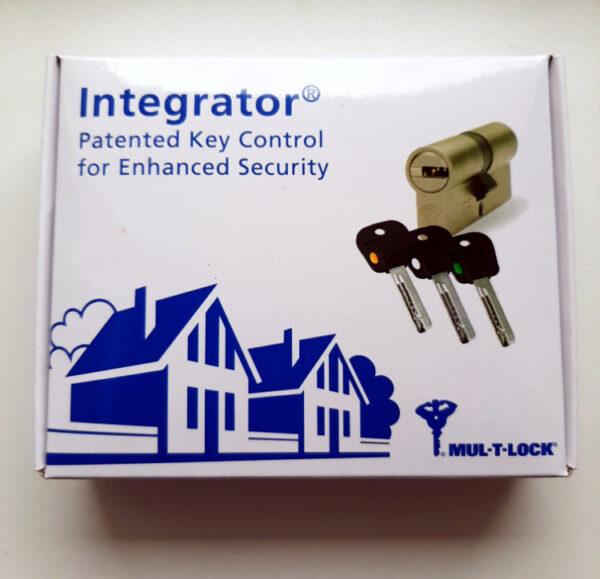 KUDERA klíčové systémy - integrator