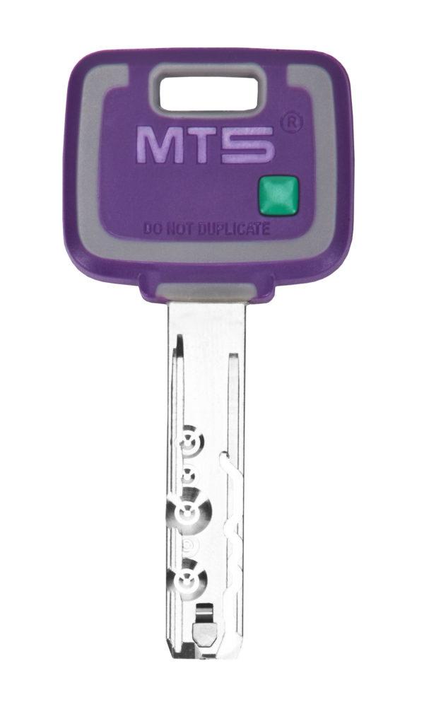 KUDERA klíčové systémy - klíč - MT5