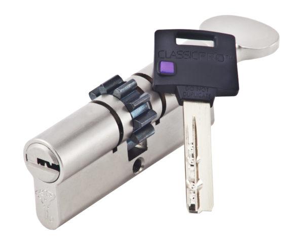 KUDERA klíčové systémy - oboustranná vložka - ClassicPro