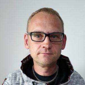 Drahoslav Kudera - Klíčové systémy