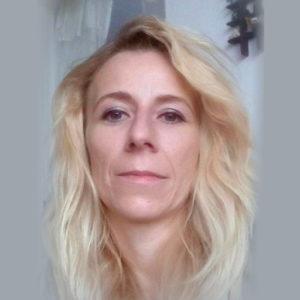 Monika Rácová - klíčové systémy