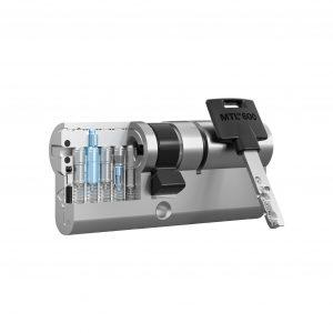 KUDERA klíčové systémy - oboustranná vložka - MTL600 - Interactive+