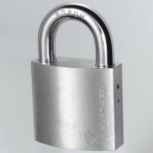 KUDERA - klíčové systémy - visací zámek